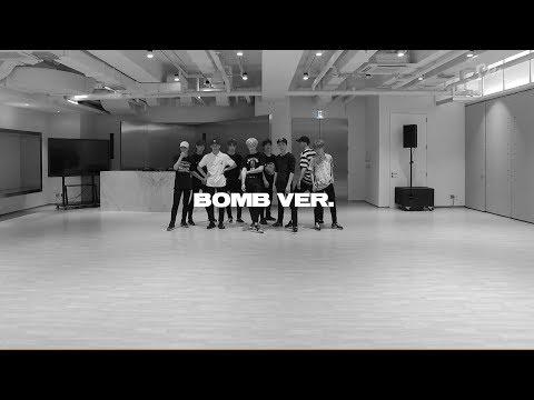Cherry Bomb (Dance Practice Bomb Version)
