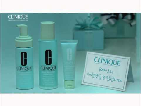 Clinique Anti Blemish Solutions CF