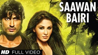 Saawan Bairi Commando Full Video Song