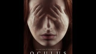 Oculus Trailer (April 2014, Horror) - Karen Gillan, Mike Flanagan - Ehanced Movie Teaser Trailer