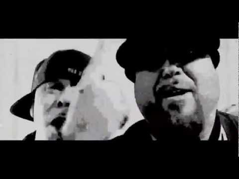La Coka Nostra feat. B-Real of Cypress Hill - I'm An American | HD 720p