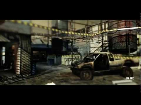 MW3 Cinematic Pack | ALL MAPS | FlyArounds | by JMC