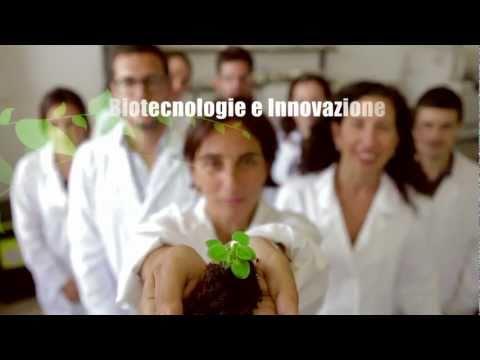 Il Corso di Laurea Magistrale in Biotecnologie Agrarie dell'Università di Catania