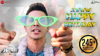 Happy Birthday Song - ABCD 2