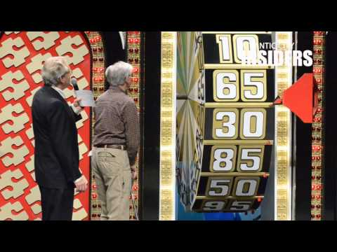 Review of Jerry Springer hosting The Price is Right Live