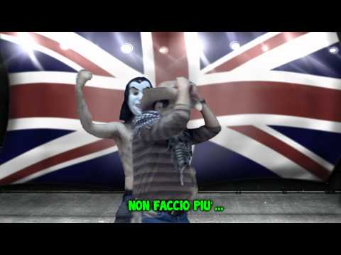 Maroon 5 - Moves Like Jagger - PARODIA-SPOOF