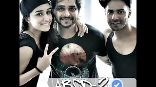 Exclusive:ABCD 2-Movie 2015 Theatrical Trailer ft ,Varun Dhawan, Shraddha kapoor , Remo D'souza
