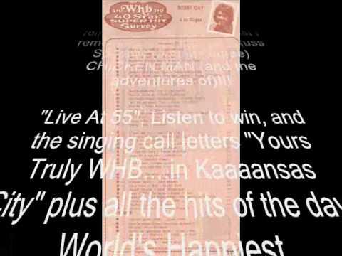 WHB dial 71 Kansas City