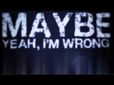 Sick Puppies - Riptide (Lyrics Video)
