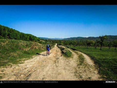 VIDEOCLIP Traseu MTB Pitesti - Argeselu - Jupanesti - Retevoiesti - Domnesti - Corbi - Jgheaburi [VIDEO]