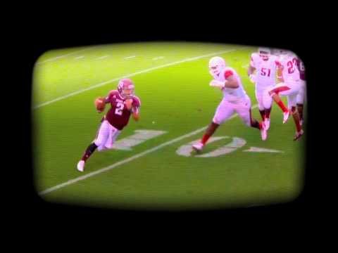 Johnny Football Music Video - Derec Stanislav