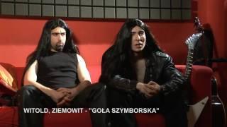 Limo - Legendy polskiej muzyki (Gośka) {parodia}