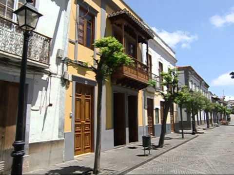 Viaggio a Gran Canaria 16-23 Maggio 2011