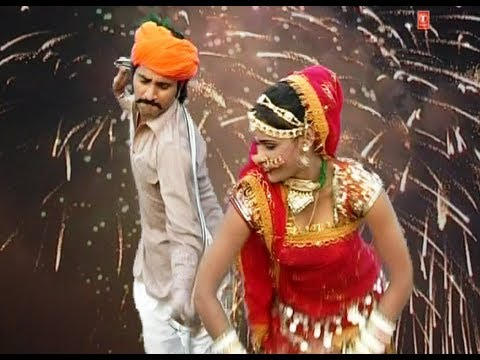 Banni Ki Saheliya Naache (Ooh la la Jhoome Banna) - Full Song Rajasthani