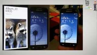 Confimado: Galaxy S4 Mini, Neo N003, Exynos 5 Octa Stock, Facebook OS, Tuenti Messenger WP