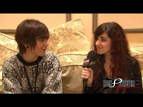 Deefizzy Interview With Rock Forever Magazine