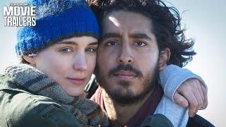 LION Trailer | Dev Patel tries to find his way home in the inspirational true story