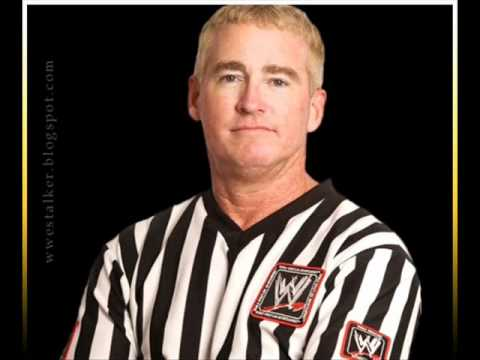 WWE Referee count + ring bell