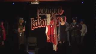 Festiwale - Poligon kabaretowy - Czerwony Kapturek {wpadka, amatorskie nagranie}