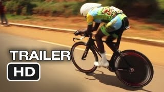 Rising From Ashes Official Trailer (2012) - Rwanda Bicycle Racing Movie HD