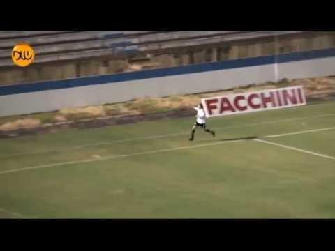 Gols: América 1x3 União Barbarense