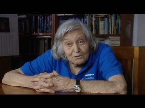 euronews science - Margherita Hack - a leading light in Italian science
