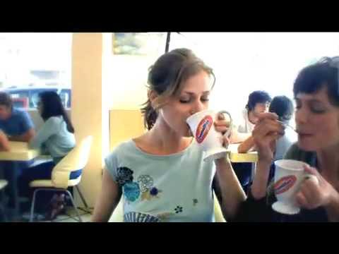 Mach mehr aus deinem Tag | Ovomaltine TV-Spot Schweiz (2007)
