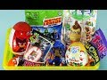 Mini Toy Box Kinder Surprise Eggs Trolli Sweets Super Mario Pez Paw Patrol