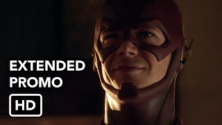 "The Flash 1×05 Extended Promo ""Plastique"" (HD) Thumbnail"