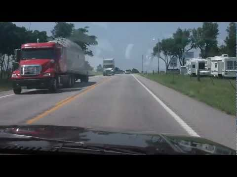 84 MPH in a Wood Gas Truck, With Wayne Keith -b_4Mxldx_ck