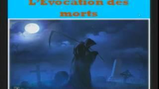 L'évocation des morts