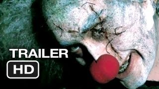 Stitches Official US DVD Release Trailer (2013) - Clown Horror Comedy HD