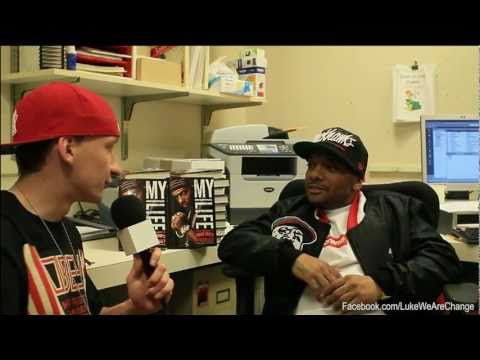 Prodigy of Mobb Deep be aware with what the fu#K is going on
