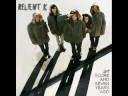 Relient K - Be My Escape Chipmunk [Download]