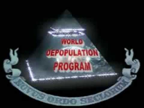 World Depopulation: How They Plan To Kill MILLIONS (pt 1)