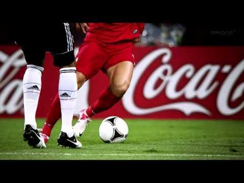 Cristiano Ronaldo - EURO 2012 | BBC 2012