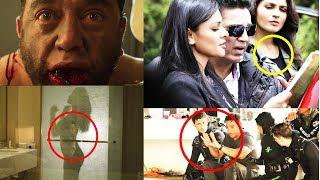 இதையெல்லாம் கவனித்தீர்களா? | Vishwaroopam 2 Trailer Review | Break Downs | Kamal Hassan | IBC TAMIL