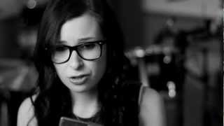 Ed Sheeran - The A Team - Official Music Video Cover - Caitlin Hart - on iTunes