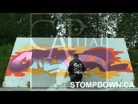 SKI MASK - SDK #408 Craver Stompdown Killaz - Song by Engineer On You
