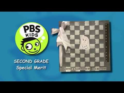 PBS Kids Writers Contest 2014 | Nervous Nicole