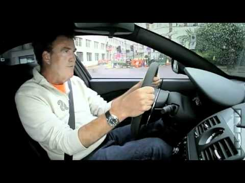 Top Gear - Battle of the Super Saloons [1 of 2].flv
