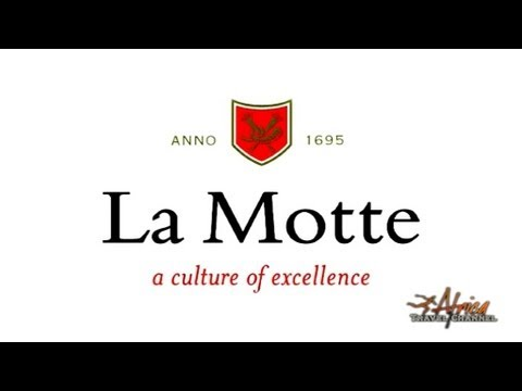 La Motte Wine Estate Franschhoek Cape Wine Lands South Africa - Africa Travel Channel