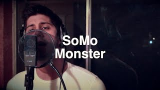 Eminem - The Monster (Freestyle) by SoMo