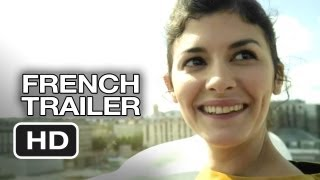 Mood Indigo Official French Trailer (2013) - Audrey Tatou Movie HD