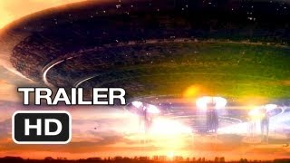 Alien Uprising Official Trailer (2013) - Jean-Claude Van Damme Movie HD