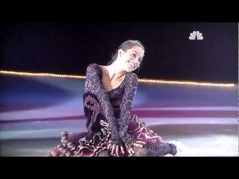 Alissa Czisny - Dancing with Myself  - Fashion on Ice