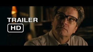 The Railway Man - Official Trailer #1