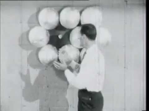 Il Modello Atomico di Rutherford 4
