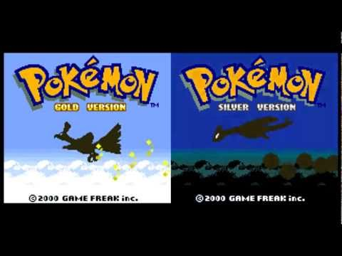 [outdated] All Main Pokémon Game OPenings (GB, GBC, GBA, NDS)