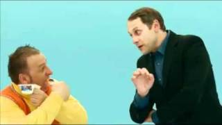 Halama - Pan Józek - Muller mix {reklama}